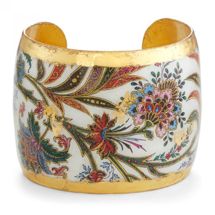 Isabella Cuff - AC1016-Evocateur-Renee Taylor Gallery