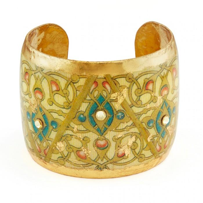 Alexandria Cuff - AC105-Evocateur-Renee Taylor Gallery