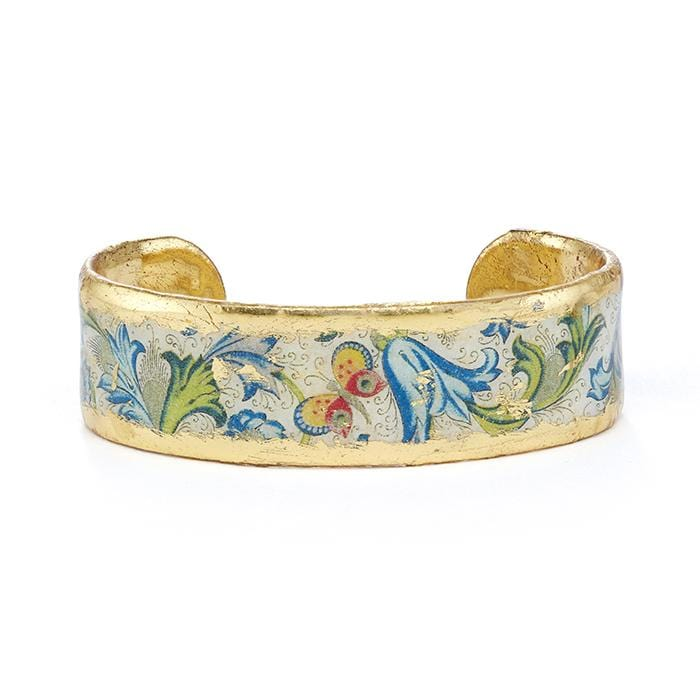 "Firenze .75"" Cuff - AC112-Evocateur-Renee Taylor Gallery"