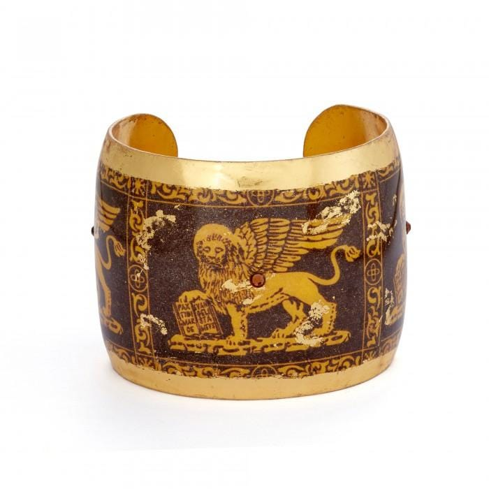 San Marco Cuff - AC183-Evocateur-Renee Taylor Gallery