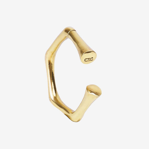Gold Plated Bracelet - B0047 ORO-CXC-Renee Taylor Gallery