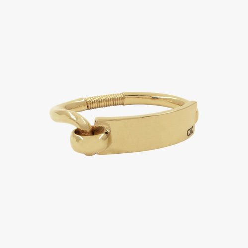 Gold Plated Bracelet - B0089 ORO-CXC-Renee Taylor Gallery