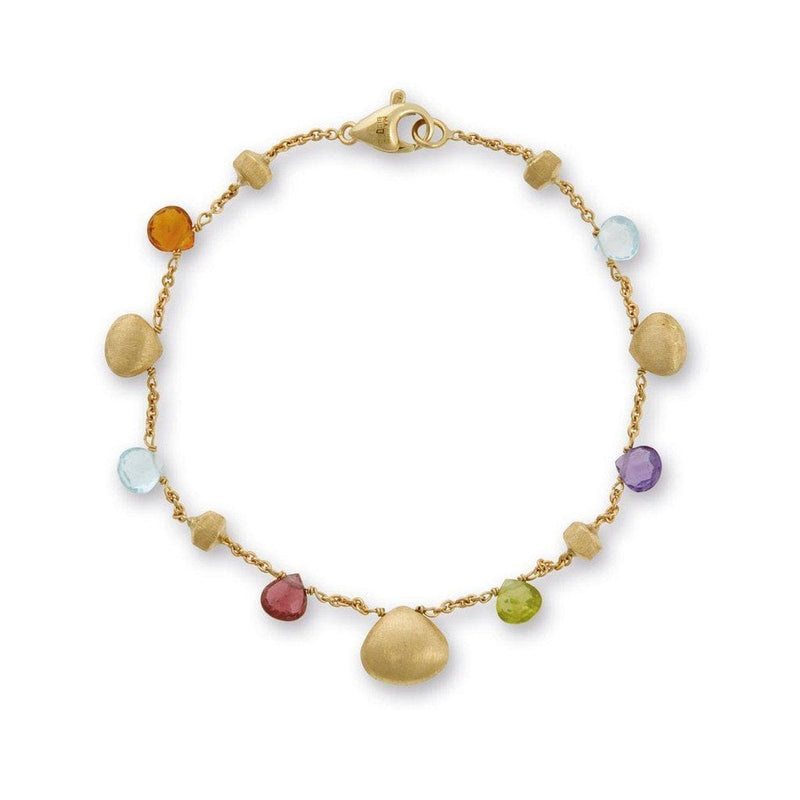 18K Paradise Bracelet - BB2203 MIX01 Y-Marco Bicego-Renee Taylor Gallery