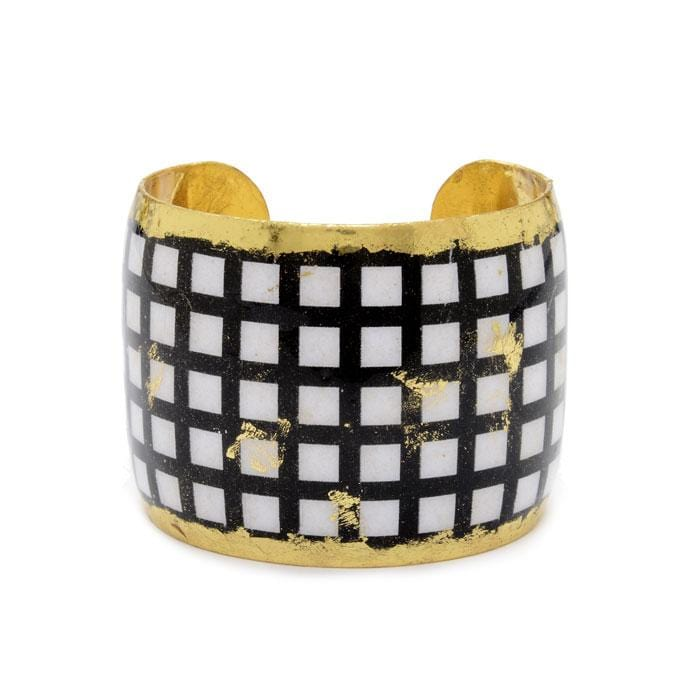 Windows Cuff - BW116-Evocateur-Renee Taylor Gallery