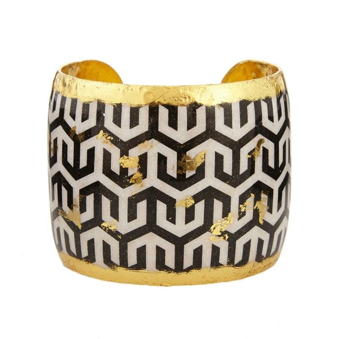 Hera Cuff - BW131-Evocateur-Renee Taylor Gallery