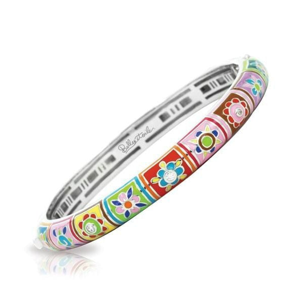 Bavaria Multicolor Bangle-Belle Etoile-Renee Taylor Gallery