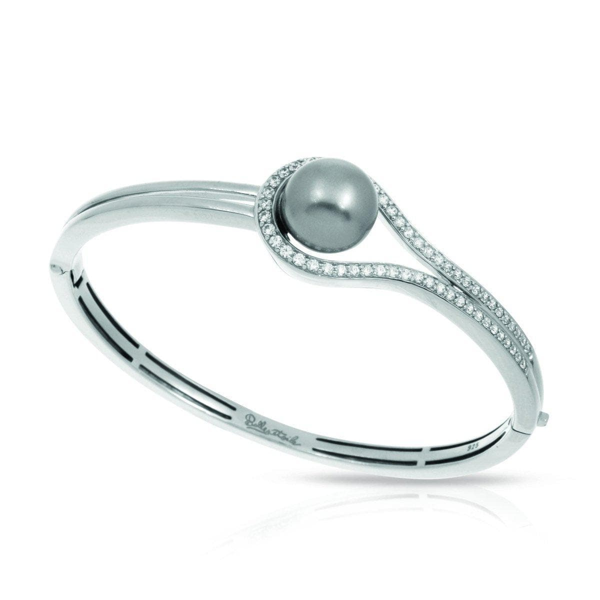 Claire Grey Bangle-Belle Etoile-Renee Taylor Gallery