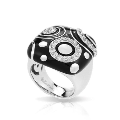 Galaxy Black Ring-Belle Etoile-Renee Taylor Gallery