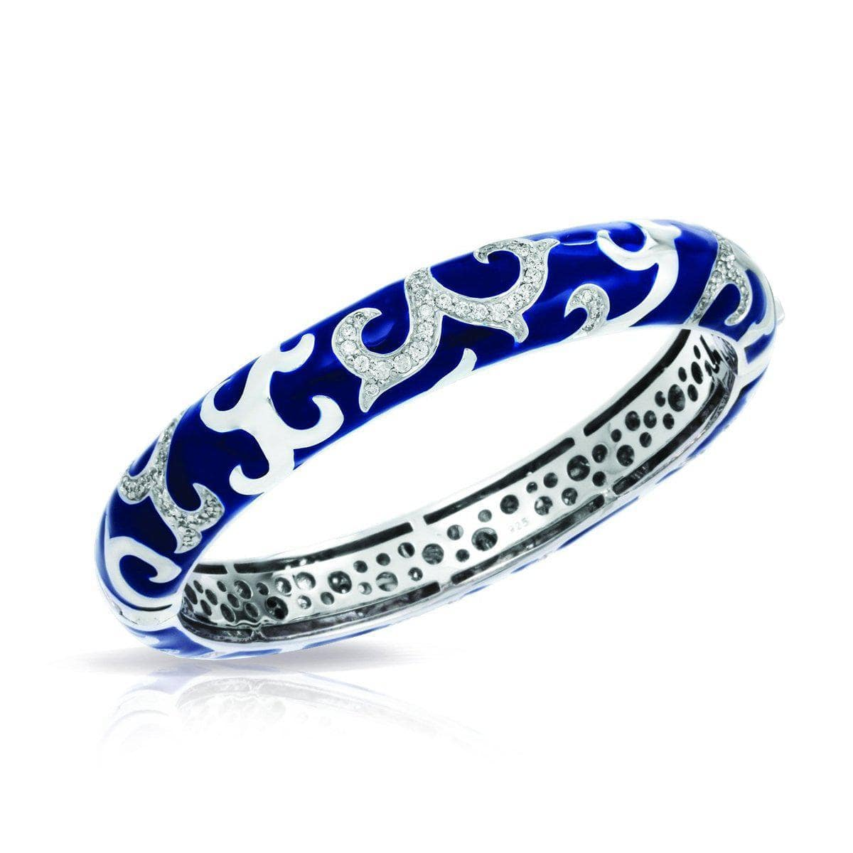 Royale Blue Stackable Bangle
