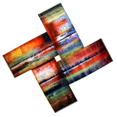 """Convergence""-Josiane Childers & Justin West-Renee Taylor Gallery"