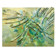 """Foliage""-Jan Sitts-Renee Taylor Gallery"