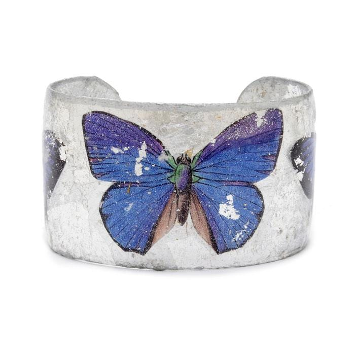 Barcelona Butterfly Cuff - GN120-Evocateur-Renee Taylor Gallery