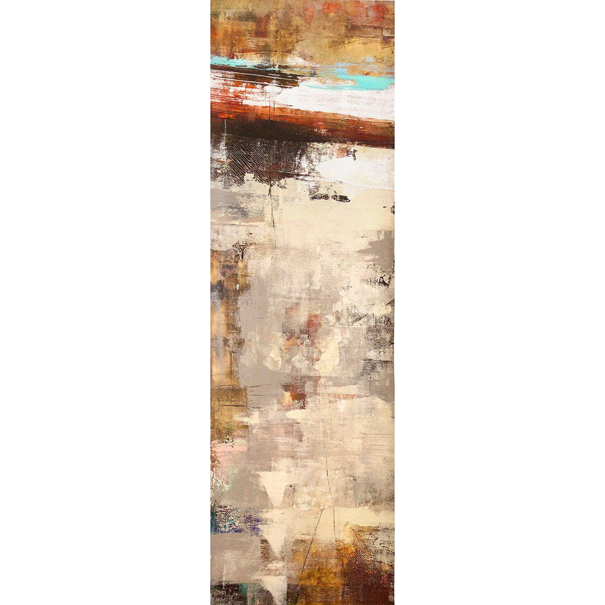 """Guide Post I""-Nancy Ngo-Renee Taylor Gallery"