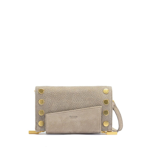 Levy Wallet/Clutch - Levy Grey Natural BG-Hammitt-Renee Taylor Gallery