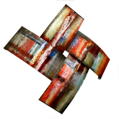 """Interchange""-Josiane Childers & Justin West-Renee Taylor Gallery"
