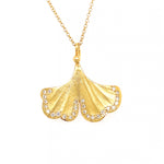 Marika Diamond & 14k Gold Necklace - MA7842
