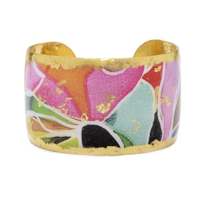 "Charleston 1.5"" Cuff - MG122-Evocateur-Renee Taylor Gallery"