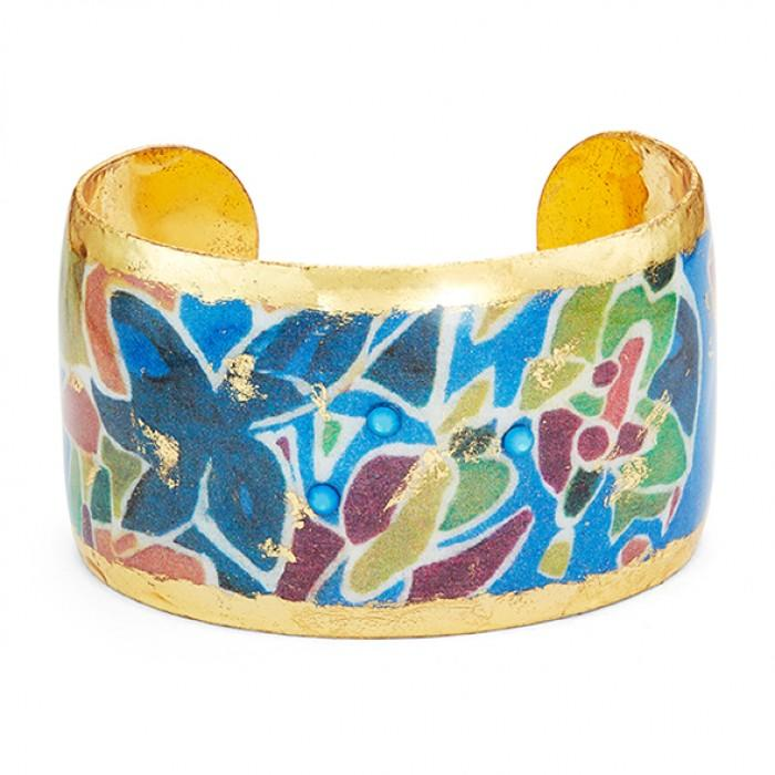 "Kauai 1.5"" Cuff - MG158-Evocateur-Renee Taylor Gallery"