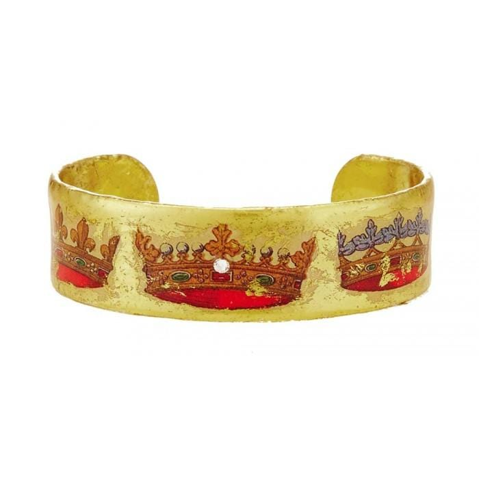 "French Crown .75"" Cuff - MU137 - Evocateur"