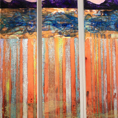 """Monsoon""-Nancy Ngo-Renee Taylor Gallery"