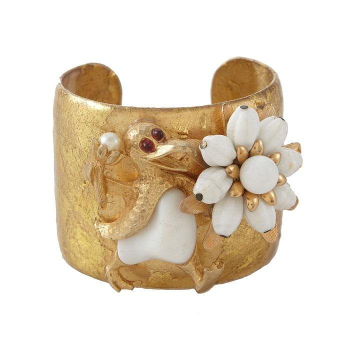 Polly Cuff - OK101V-Evocateur-Renee Taylor Gallery