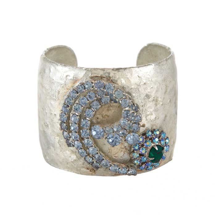 Maggie Cuff - OK101V-Evocateur-Renee Taylor Gallery