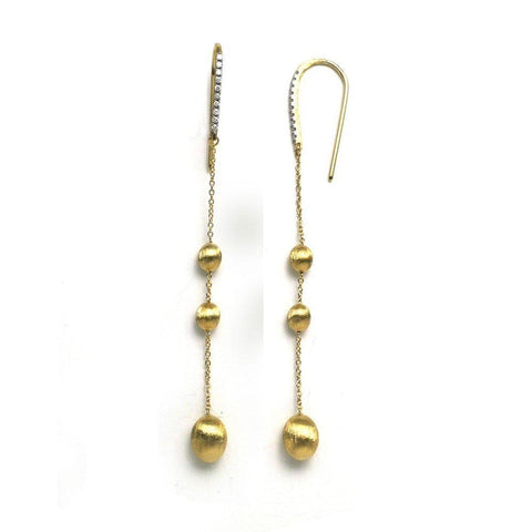 Dancing In The Rain Earrings - OS23-583-Nanis-Renee Taylor Gallery