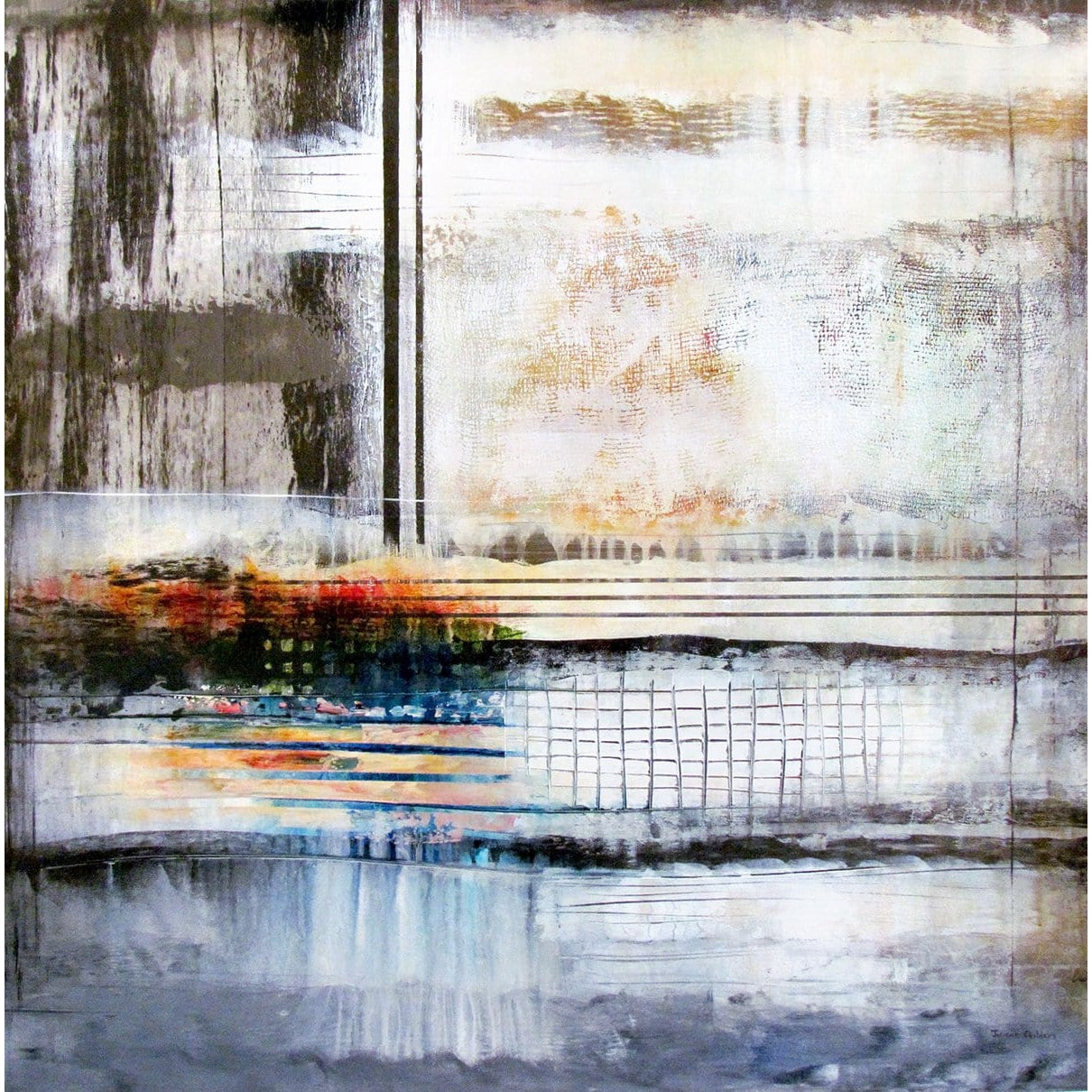 """Origin I""-Josiane Childers & Justin West-Renee Taylor Gallery"