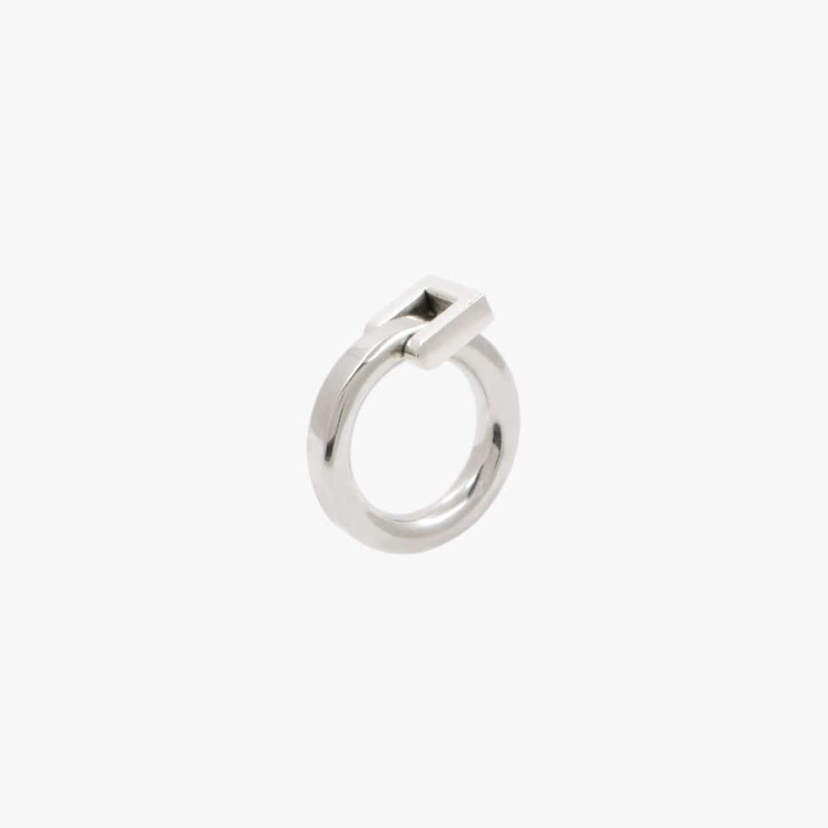 Sterling Silver Plated Ring - R0054 MET-CXC-Renee Taylor Gallery