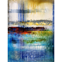 """Realization II""-Josiane Childers & Justin West-Renee Taylor Gallery"