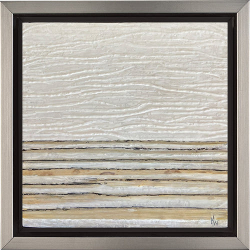 """Ripples On The Sea I""-Kim Walker-Renee Taylor Gallery"