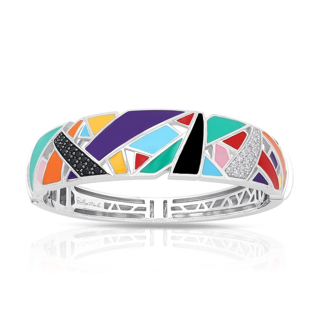 Spectrum Multi Bangle-Belle Etoile-Renee Taylor Gallery