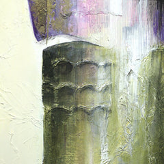 """Totem""-Jan Sitts-Renee Taylor Gallery"