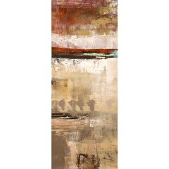 """Trail Marker I""-Nancy Ngo-Renee Taylor Gallery"