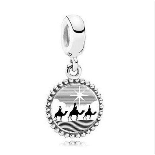 Three Kings Charm - USB791169-G060-Pandora-Renee Taylor Gallery