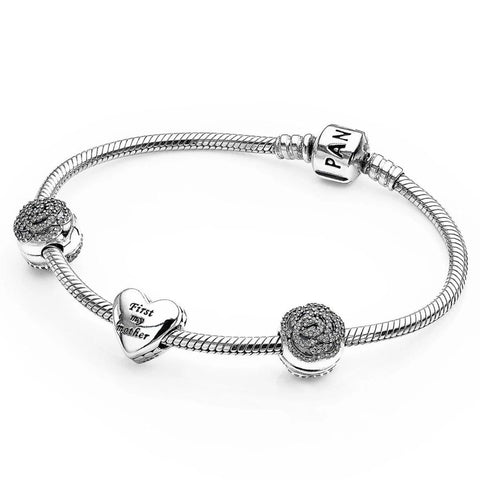 Bouquet of Love Bracelet - USB793119-Pandora-Renee Taylor Gallery