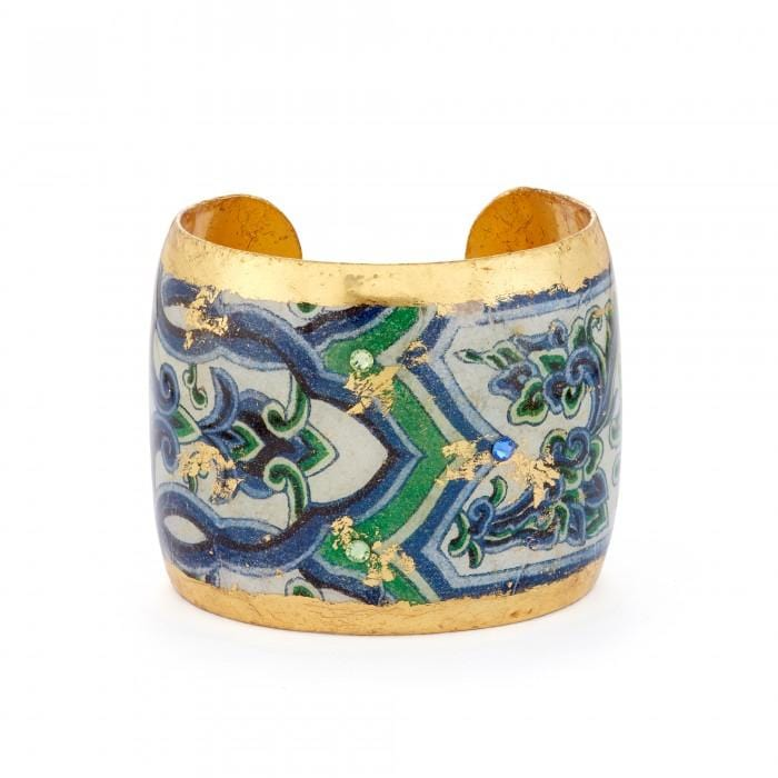 Rotterdam Cuff - VO1114-Evocateur-Renee Taylor Gallery