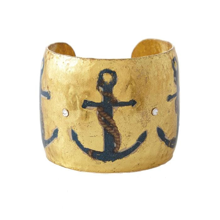 Newport Cuff - VO126-Evocateur-Renee Taylor Gallery