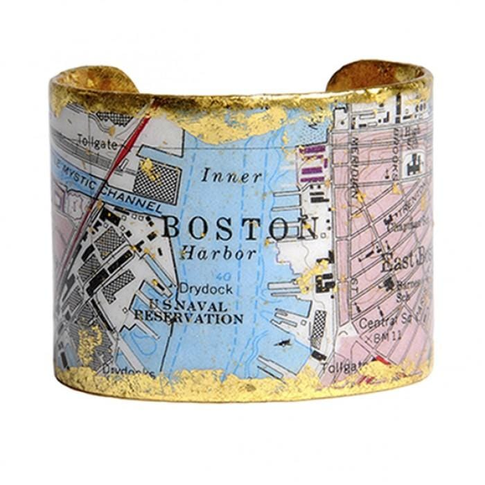 Boston Harbor Cuff - VO138