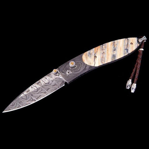 Monarch Archetype Limited Edition Knife - B05 ARCHETYPE-William Henry-Renee Taylor Gallery