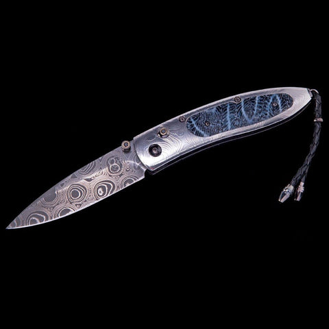 Monarch Lava Limited Edition Knife - B05 LAVA-William Henry-Renee Taylor Gallery