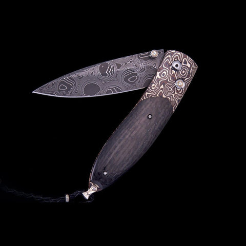 Monarch 'MCT' Limited Edition Knife - B05 MCT-William Henry-Renee Taylor Gallery