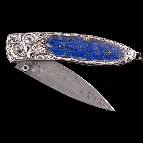 Monarch Pride Limited Edition Knife - B05 PRIDE-William Henry-Renee Taylor Gallery