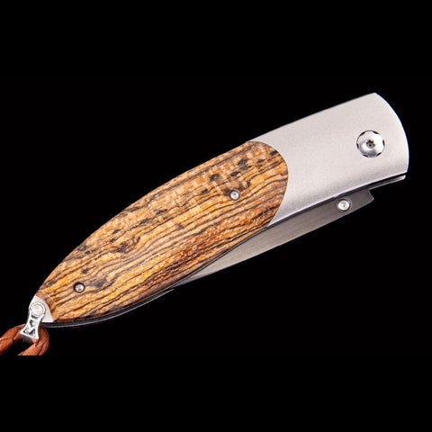 Monarch Sahara Limited Edition Knife - B05 SAHARA-William Henry-Renee Taylor Gallery