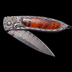 Monarch Sovereign Limited Edition Knife - B05 SOVEREIGN-William Henry-Renee Taylor Gallery