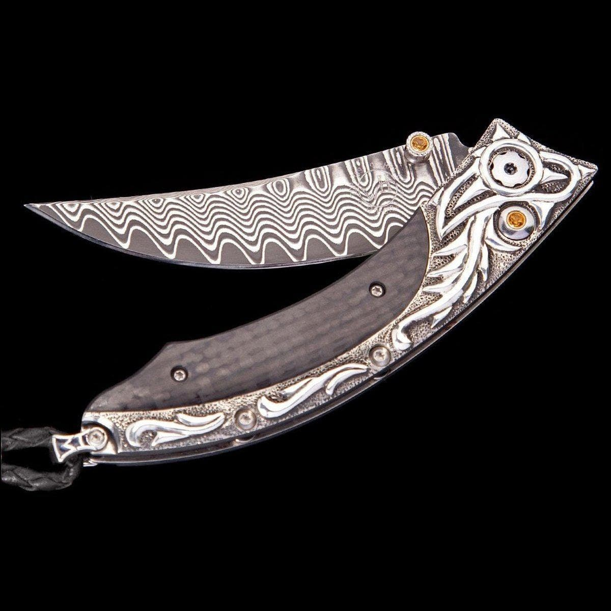 Persian Glide Limited Edition Knife - B11 GLIDE-William Henry-Renee Taylor Gallery