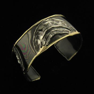 B200 Cuff-Creative Copper-Renee Taylor Gallery