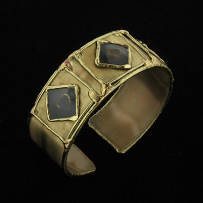 B336 Cuff-Creative Copper-Renee Taylor Gallery