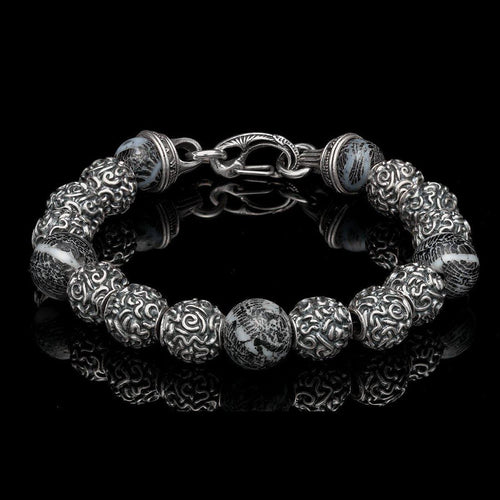 Men's Andros Bracelet - BB13 FC-William Henry-Renee Taylor Gallery