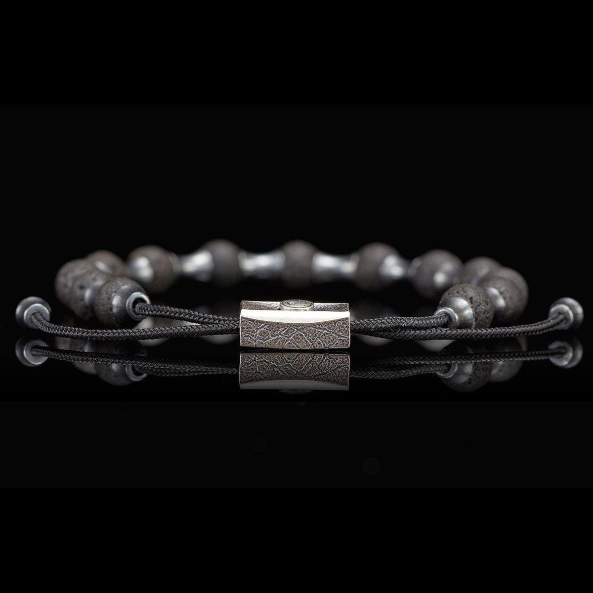 Men's Lava Summit Bracelet - BB18 LAV-William Henry-Renee Taylor Gallery